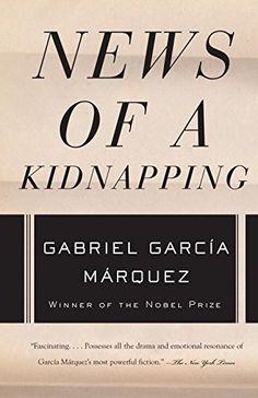 News of a Kidnapping (Vintage International) by Gabriel García Márquez http://www.amazon.com/dp/1400034930/ref=cm_sw_r_pi_dp_ll7Mub01HYGRW
