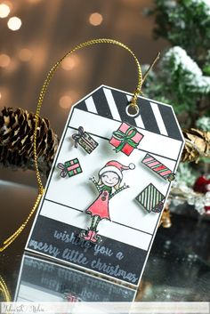 Advent Calendar Extravaganza with Taheerah Atchia  - Products and inspiration from Neat And Tangled: http://neatandtangled.blogspot.com/