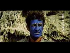 ▶ 「気狂いピエロ」Pierrot Le Fou(1965仏・伊) - YouTube