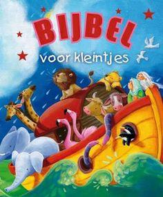 Kinderbijbels... Bijbel voor kleintjes - Charlotte Thoroe