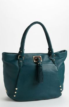 Elliott Lucca 'Cordoba - Large' Tote available at Tote Handbags, Purses And Handbags, Tote Bags, Custom Purses, Weekender Tote, Shopper Bag, Lucca, Large Tote, Salvatore Ferragamo