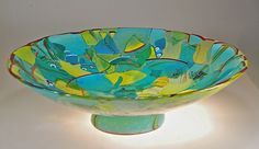 rick strini art | Inspiration Work from Hawaii Unique Blown Glass Artist – Rick Strini