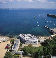 (c) English Heritage portland castle weymouth dorset