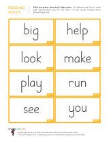 this website has flash cards, worksheets, everything you can think of for more practice or enrichment! awesome!