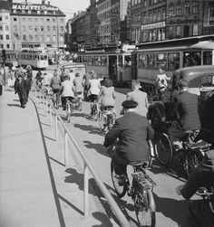 kornhamnstorg 1946
