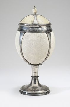 Philadelphia Museum of Art - Collections Object : Goblet with Cover