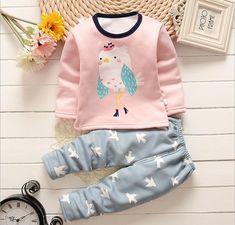 ad7c1389a3b2b 11 meilleures images du tableau Pyjama Bébé Fille