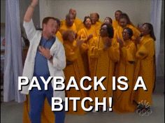 The perfect Payback Scrubs Bitch Animated GIF for your conversation. Discover and Share the best GIFs on Tenor. Scrubs Funny, Lip Scrubs, Body Scrubs, Music Lesson Plans, Music Lessons, Dr Cox, Scrubs Tv Shows, Physical Education Games, Body Scrub
