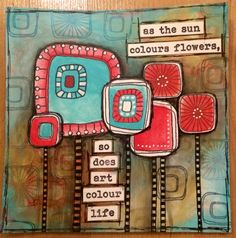 stamps by @imaginethatemma released by @paperartsy