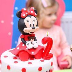 #minniemouse #minnie #birthdaycake #minniemousecake #dunja #girlycake #happybirthday #rodjendan #novisad #tortenovisad #minimaustorte #slatkisi #rodjendansketorte #devojcica #srecanrodjendan #nina
