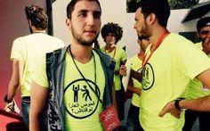 Omosessualità in Tunisia: intervista esclusiva alla prima associazione gay del paese Intervista esclusiva all'attivista tunisino Ahmed Ben Amor, il vice-presidente di Shams, la prima associazione ufficialmente accettata dal governo per difendere i diritti delle persone LGBT.