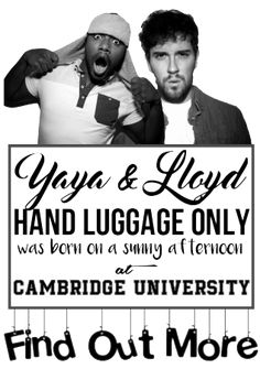 Lloyd Yaya Hand Luggage - funny written and beautiful pictures Norway Travel, Scotland Travel, Canada Travel, Travel Usa, Visiting Scotland, Portugal Travel, Spain Travel, France Travel, Italy Travel