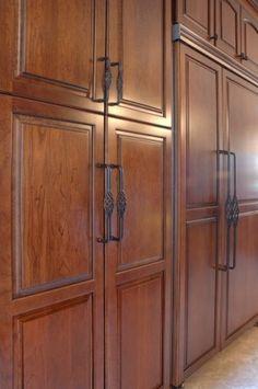 kitchen cabinet....
