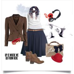 10 by ruti59 on Polyvore