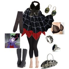 """""""An Evening With Lydia"""" by callunajean on Polyvore"""