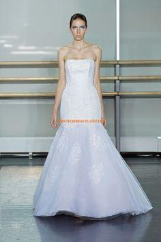 Edle Tolle Hochzeitskleider aus Organza