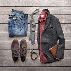 Tie or no Tie? @thepacman82