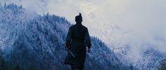 "raysofcinema: ""HERO (2002)Directed by Zhang Yimou Cinematography by Christopher Doyle """