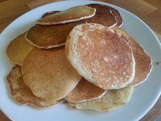Veganeren: Lapper (eller pannekaker)