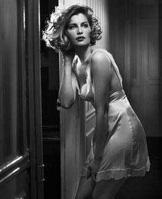 Laetitia Casta by Vincent Peters