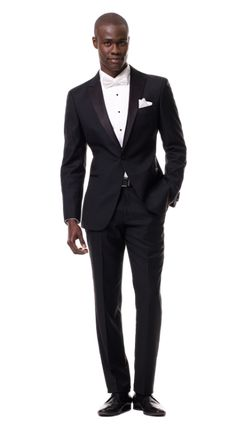 """couldn't agree more! """"Wear a Tuxedo Every Chance you Get: An argument for the formal wedding celebration"""""""