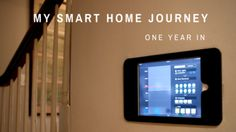 My Smart Home Journey: One Year In for AllConnect.con