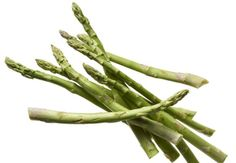 Asparagus A natural diuretic, asparagus is high in potassium and vitamin B12, important for cell repair and maintenance. Research by scientists at the University of Sydney in Australia showed that B12 can boost the auditory system: People with low levels of this B vitamin have a 39 percent increased risk of hearing loss.  Kang Kim