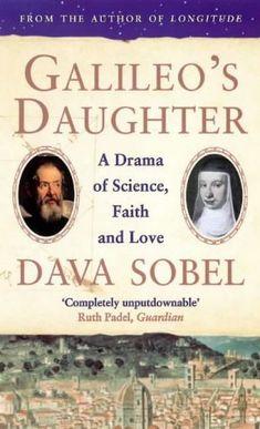 """Dava Sobel """"Galileo's Daughter""""   September 2006"""