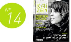 Du collaboratif au contributif : vers le 3ème web - Kaizen magazine