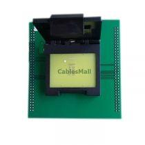 www.CablesMall.com VBGA221P Programmer Adapter UP818 UP828 VBGA221 Socket
