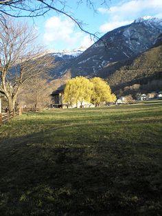 Torino, Valle d'Aosta, Italy