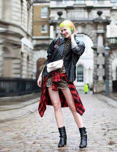 LFW Street Style | ELLE UK