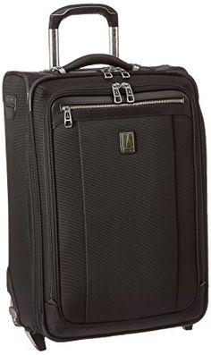 Travelpro Platinum Magna 2 22 Inch Express Rollaboard Suitcase ca76ee95540ec