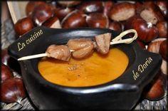Velouté+de+potiron+et+marrons