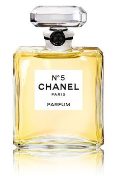 Nothing's more French than Chanel No. 5.