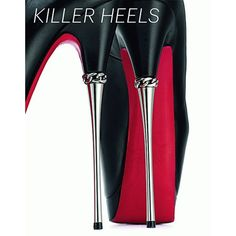 This gorgeous book explores the fashion world's most coveted and iconic object--the high-heeled shoe. Killer Heels explores the rich cultural history of the high heel and its relation to power, fantasy, sexuality, and identity. Hot High Heels, High Heel Boots, Shoe Boots, Heeled Boots, Shoes Heels, Dress Shoes, Killer Heels, Bata Shoes, Brian Atwood