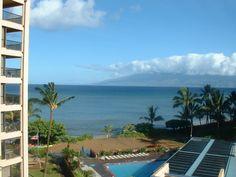 "Sands of Kahana, an Oceanfront Timeshare Resort, Maui, ""Buy or Sell"" #Hawaii #Timeshare #Resales call 808-665-9000 Timeshare Resales Hawaii, a Division of Bay Realty Inc. Serving Hawaii since 1989"