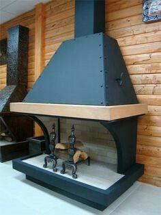 Decor, Coastal Decor, Interior, Home Fireplace, Deco, Fireplace Design, Dining Table, Home Decor, Fireplace