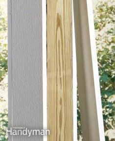 Learn how to build a deck with composites and other rot-resistant materials for beauty and longevity. Laying Decking, Trex Decking, Decking Ideas, Build A Picture Frame, Under Deck Storage, Under Deck Ceiling, Deck Stair Railing, Deck Building Plans, Deck Posts