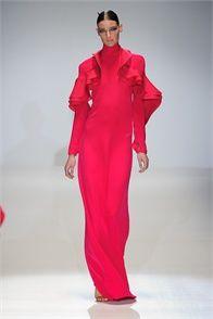 Sfilata Gucci Milano - Collezioni Primavera Estate 2013 - Vogue