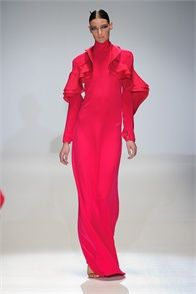 Spring Summer 2013: Gucci, Milano - click on the photo to see the complete collection and review on Vogue.it