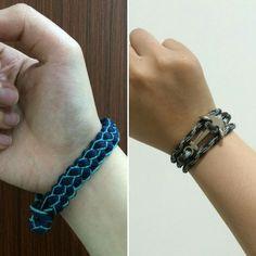 TESTIMONI  Code : Zipper Sinnet & AB - 02 Pembeli dari : Bandung Photo by : Kendra