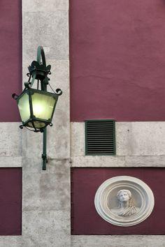 Lisboa - Chiado #Lisboa #Chiado
