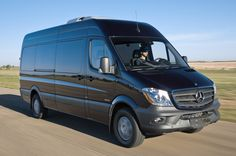 #MercedesBenzSprinter earned a lot of fame and appreciation in the automobile market  http://www.thecanadianwheels.ca/