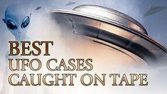 Najlepšie prípady UFO zachytené na pásku. Dokument 2007, 52 min