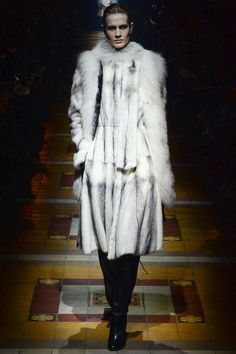 Lanvin | Fall 2014 Ready-to-Wear Collection | Look 12