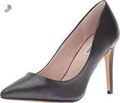 Steve Madden Women's Pronnto Black Pump 9 M - Steve madden pumps for women (*Amazon Partner-Link)