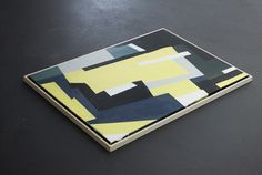 Surface to Surface : Clemens Behr