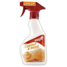 Magic 3067 14 Oz Cabinet U0026 Wood Cleaner
