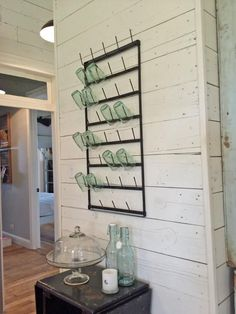It's no secret that Chip and Joanna Gaines are fans of designing with shiplap, a rough-sawn pine paneling often used in barns and historic homes. Get inspired by some of of the most spectacular ways the Fixer Upper stars have used this versatile material.